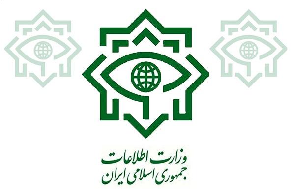 وزارت اطلاعات: ضربه اساسی سربازان گمنام امام زمان(عج) به یک گروه تروریستی مستقر در آمریکا