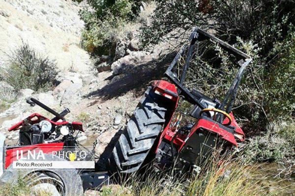 اسنان مرکزی/ راننده بیاحتیاط باعث مرگ پسر 5 سالهاش شد