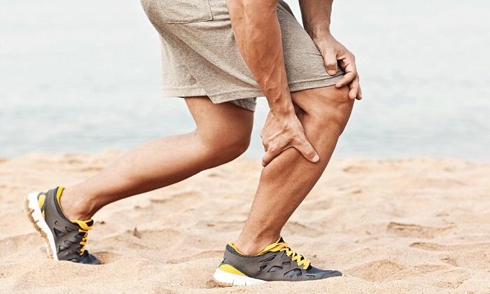 8 روش برای تسکین گرفتگیهای عضلانی