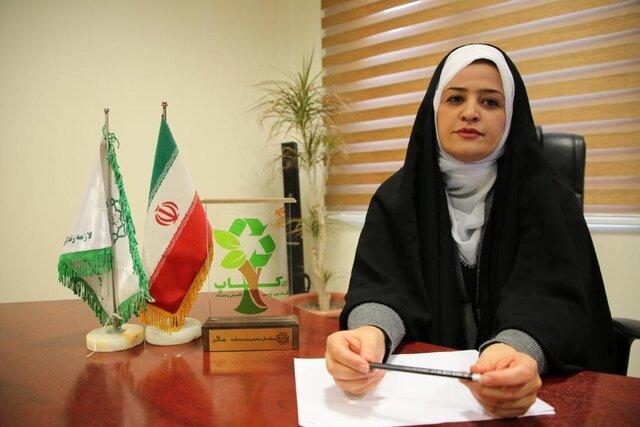 تهرانی ها هر ۲۴ روز به اندازه وزن برج میلاد زباله تولید می کنند