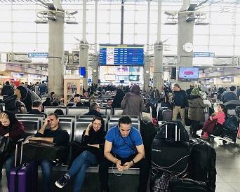 ایرانیان چرا و به کجا مهاجرت میکنند