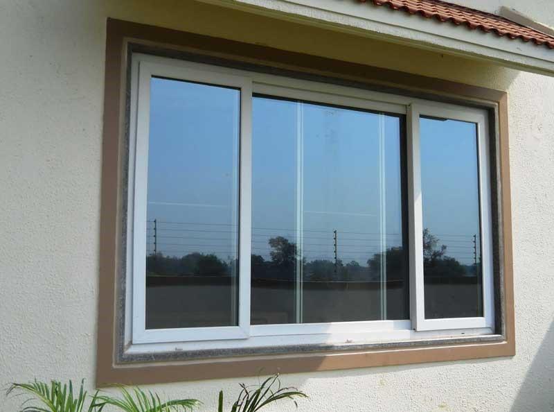 پنجره های دوجداره کشویی