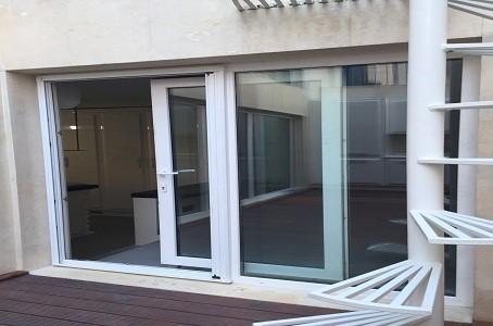 پنجره های دوجداره فولکس واگنی