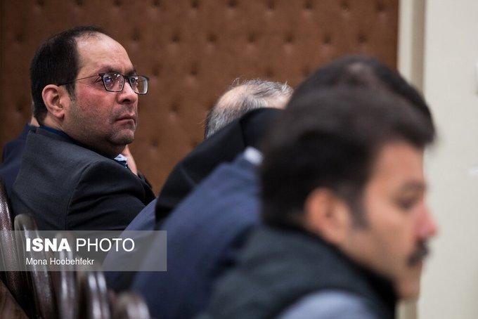 فرار داماد وزیر سابق (نعمت زاده) از کشور/ فرار با پاسپورت دیگری