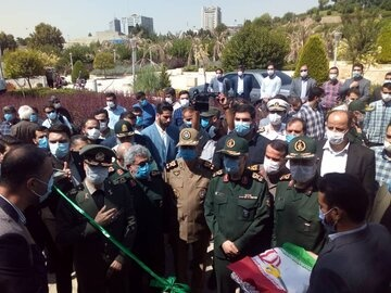 موزه سردار قاسم سلیمانی افتتاح شد