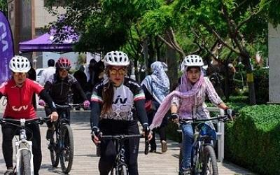ممنوعیت دوچرخهسواری بانوان در مشهد/ هیئت دوچرخه سواری خراسان رضوی: ورزشکاران مانع از سوءاستفاده رسانههای بیگانه شوند