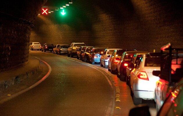 اعلام محدودیت ترافیکی در محورهای گیلان