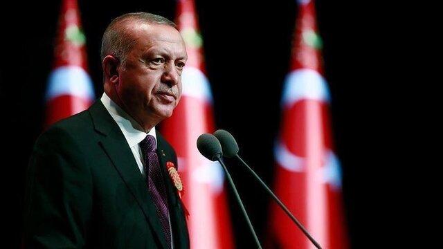 اردوغان: جهان نباید اجازه تکرار هیروشیما را بدهد