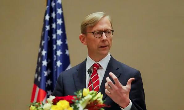 جابجایی در مسئول فشار بر ایران در وزارت خارجه آمریکا