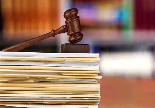 حکم حبس برای دو نفر از برگزارکنندگان مراسم عروسی
