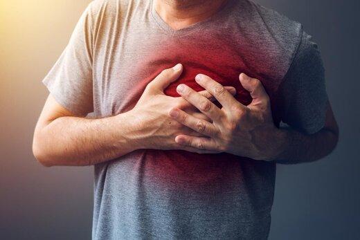 افزایش سکته قلبی و مرگ به خاطر ترس از ابتلا به کرونا