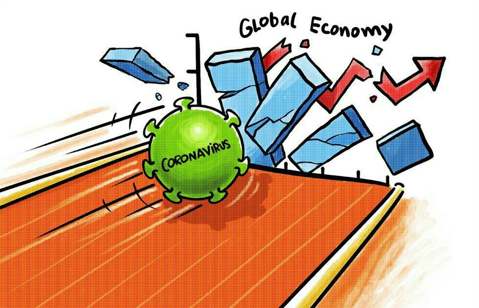 اقتصاد دوران کرونا
