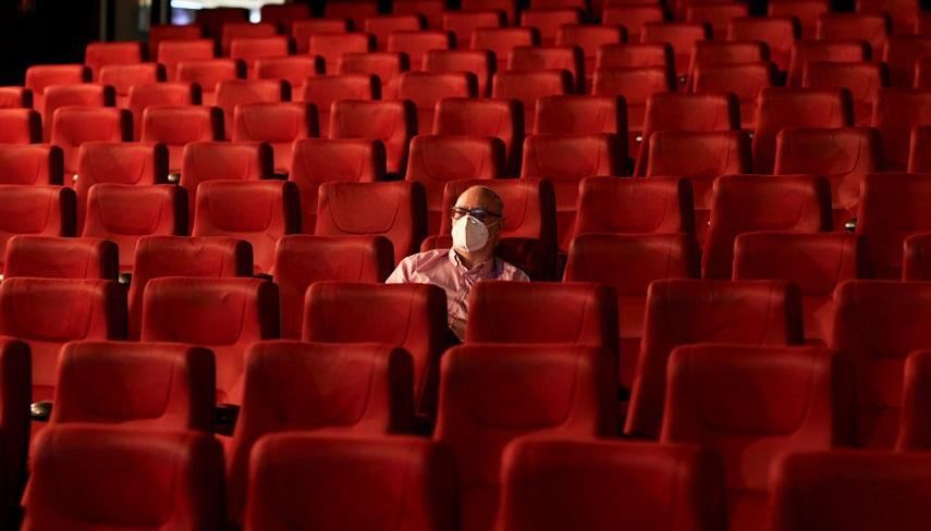 سینما و کرونا