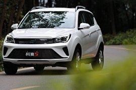 چانگان و معرفی کراس اوور جدید برپایه CS35 /یکی از ارزانترین محصولات خودرویی چین چه ویژگی هایی دارد؟(+تصاویر)