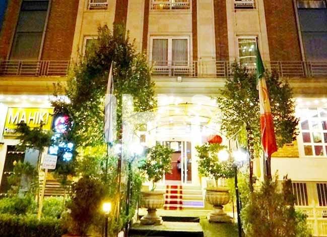 معرفی هتل آپارتمان تاوریژ تهران