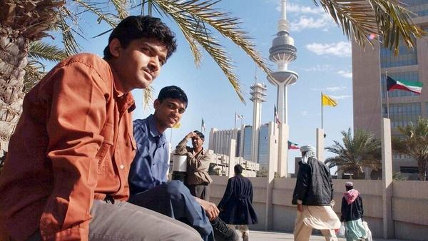 طرح کویت برای اخراج ۳۶۰ هزار کارگر خارجی