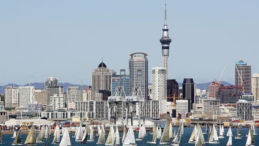 نیوزیلند؛ جشن 100 روز بدون کرونا