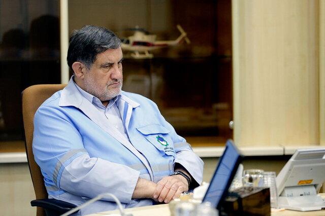 مدیریت بحران: وزارت نفت اطمینانهای لازم را در مورد ایمنی مخازن سوخت در شهران داده است