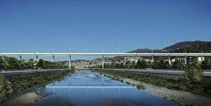 افتتاح پل خورشیدی و رباتیک در ایتالیا (عکس)