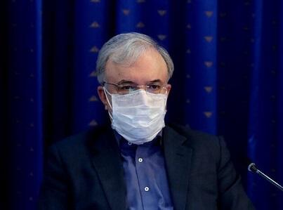وزیر بهداشت: پروتکل ها را رعایت کنید/ رویکرد جدیدمان، فشار و جریمه است