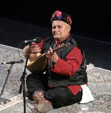 استاد موسیقی خراسان شمالی درگذشت