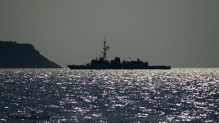 نیروی دریایی آمریکا، تسلیحات ابرصوت و دردسری برای حیات دریایی!