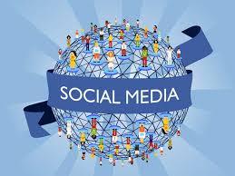 حضور 51 درصد جمعیت جهان در شبکه های اجتماعی