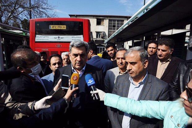 شهردار تهران: نیروهای زن آتش نشان استخدام می شوند