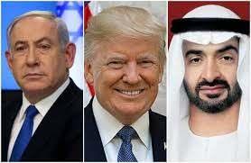 5 نکته درباره صلح اسرائیل و امارات