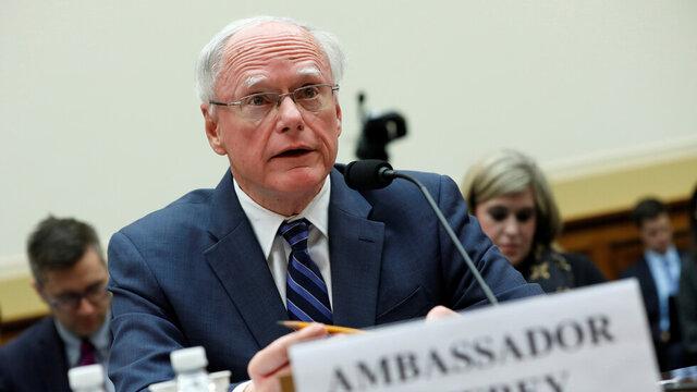 شروط آمریکا برای لغو قانون