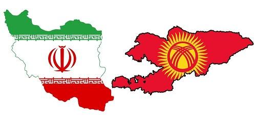 ارسال دومین محموله کمکهای ایران به قرقیزستان