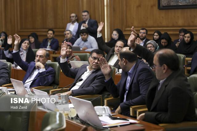 تصویب نامگذاری ۲ خیابان تهران به نام ۲ روزنامهنگار