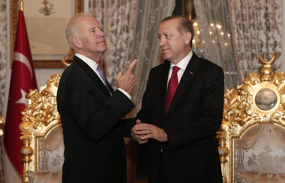 ترکیه دشمن