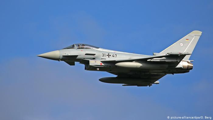 برگزاری اولین رزمایش نظامی مشترک آلمان و اسرائیل