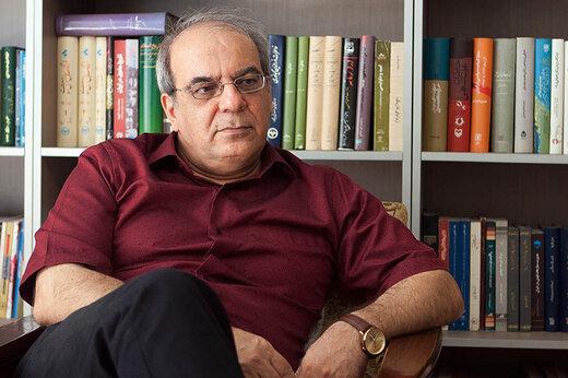 عباس عبدی: فعالان اصیل از صحنه سیاست کنار رفته اند و هوچی ها به میدان آمده اند