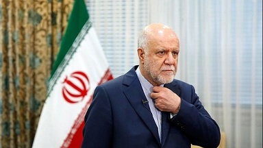 زنگنه: محمولههای توقیفی از سوی آمریکا متعلق به ایران نیست