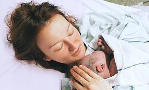 تاثیر کرونا در تولد نوزادان کوچک