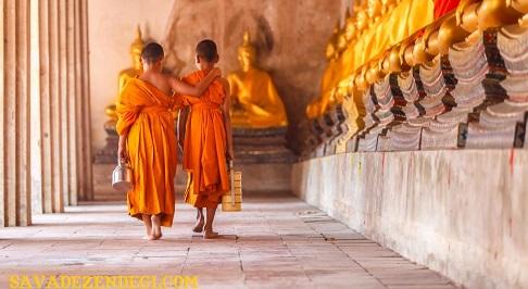 تربیت و پرورش کودکان با حکمت تبتی (آموزهای در 4 مرحله)