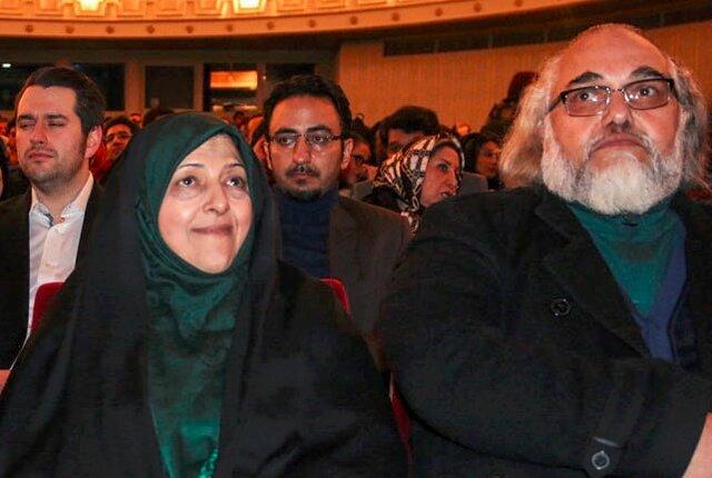 همسران زنان سیاستمدار ایرانی چه میکنند؟