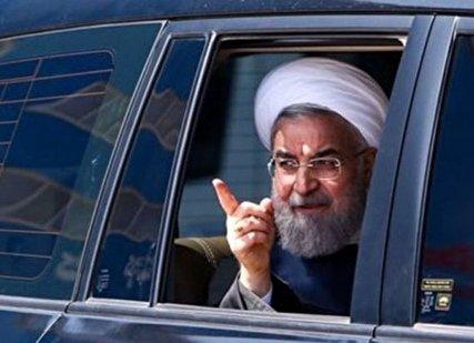 نامه سردبیر عصر ایران به رئیس جمهور: خدا را شکر که حقوقدان هستید نه سرهنگ!