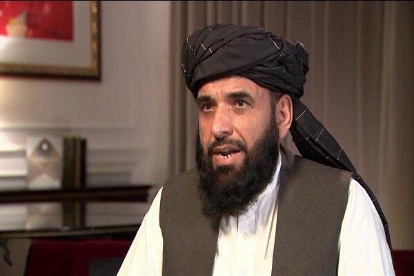 سخنگو طالبان