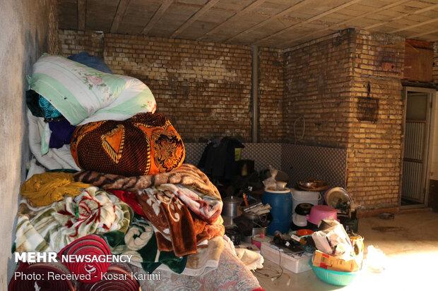 حکم تخریب یک روستا با 300 خانوار در اهواز/ دستگیری عده ای بخاطر ترک نکردن خانهها