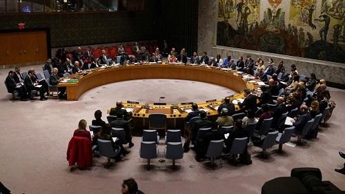 اسپوتنیک: روسیه خواستار نشست فوری شورای امنیت شد