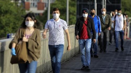 جریمه ماسک نزدن در کشور های مختلف