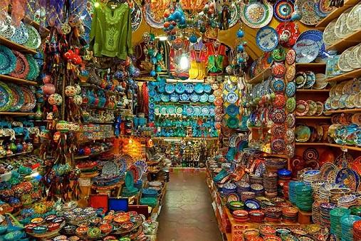 برای خرید در استانبول چقدر پول ببریم؟