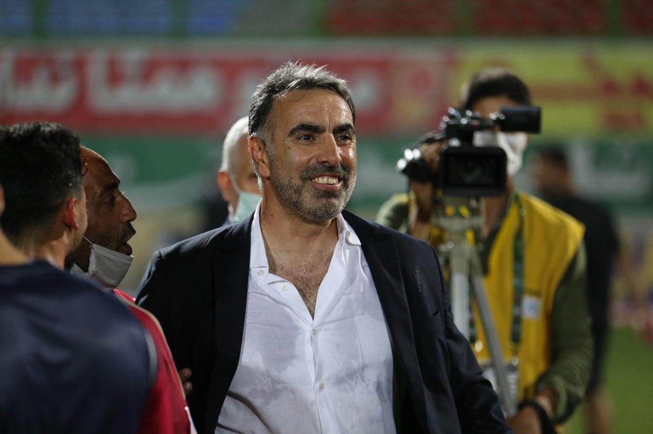 محمود فکری
