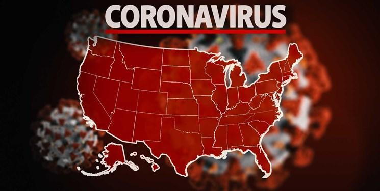 مجموع مبتلایان به کرونا در آمریکا از 4.3 میلیون گذشت/ بیش از 61 هزار ابتلا در 24 ساعت