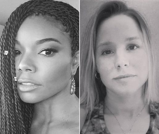 چالش عکسهای سیاه و سفید زنان