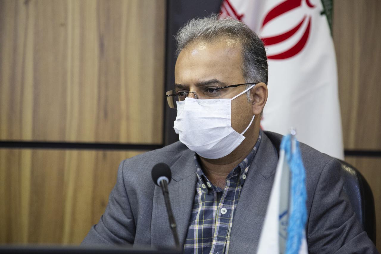 بزرگترین کارخانه تولید سیمان ایران در خاورمیانه به آزمون استخدام خصوصی پیوست