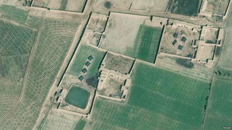 تولید تریاک در افغانستان2